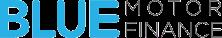 blue-motor-finance Car Finance Logo