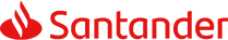 santander Car Finance Logo