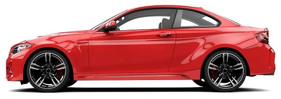 Car Finance Leamington Spa